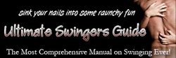 Ultimate Swingers Guide - Download it now!