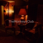 The Monkey Club Party