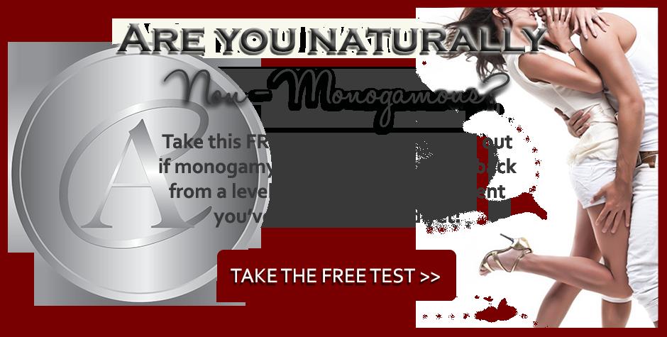 non-monogamy